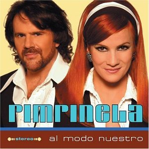Pimpinela - Al Modo Nuestro - Zortam Music