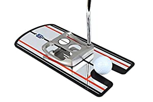 PGA Tour 4-Sight Golf Putting Mirror - Blue by PGA Tour