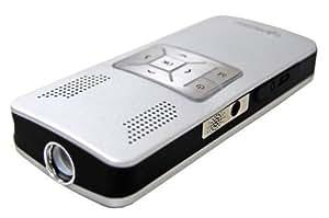 テック PocketCinemaV10 POCKETCINEMA V10