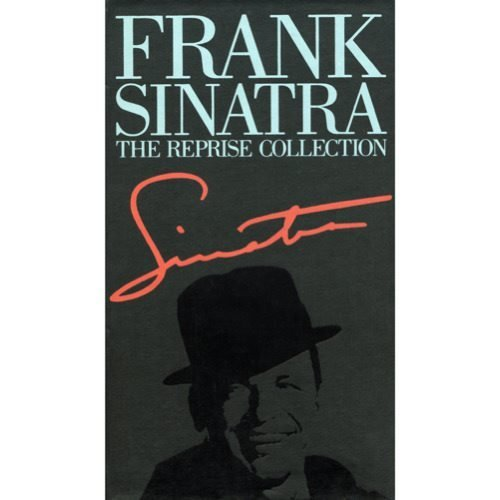 Frank Sinatra - The Reprise Collection (Disc 3) - Zortam Music