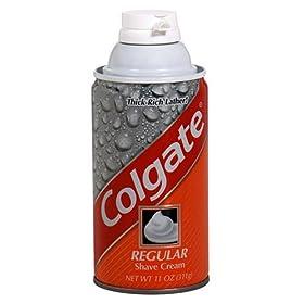 Colgate Shave Cream