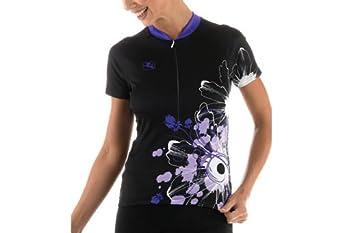 Giordana Daisy Short Sleeve Jersey - Ladies by Giordana