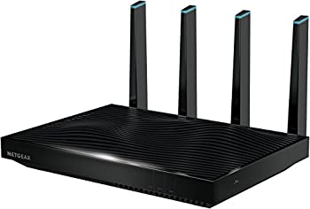 Netgear AC5300 Tri-Band Wireless-AC Router