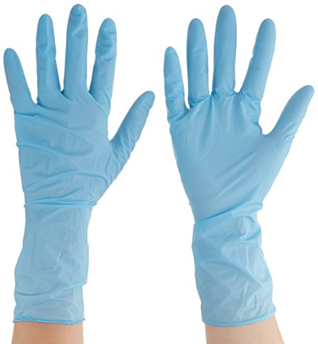 ansell-touchntuff-92-665-nitrile-gloves-chemical-liquid-protection-blue-size-75-8-box-of-100-gloves