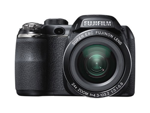Fujifilm Finepix S4400 ( 14 MP,28 x Optical Zoom,3 -inch LCD )