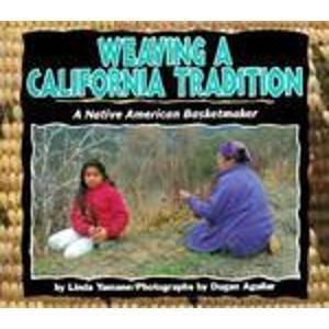 Weaving a California Tradition: A Native American Basketmaker