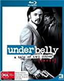 Underbelly: A Tale of Two Cities - 3-Blu-Ray DVD Set ( Under belly: A Tale of Two Cities ) (Blu-Ray)