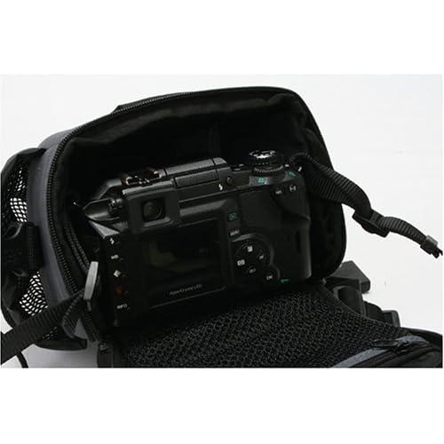 f.64 カメラバッグ NHCM ブラック f.64-NHCM-B