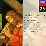 Requiem; Four Sacred Pieces (2 CD)