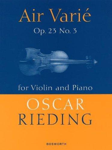 Oscar Rieding