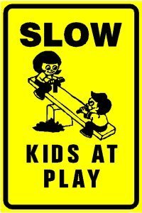 how to monitor slow play