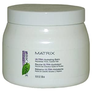 Biolage by Matrix Ultra-Hydrating Conditioning Balm 16.9 Ounces