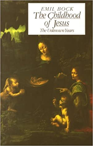The Childhood of Jesus: The Unknown Years