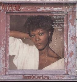 Dionne Warwick - Finder Of Lost Loves - Zortam Music