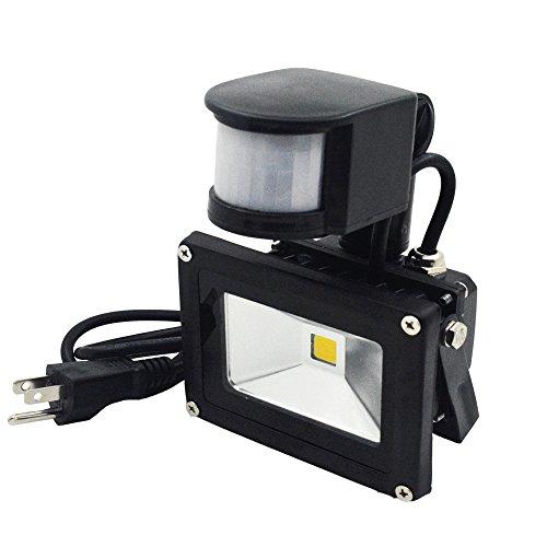 Motion Sensor Lights For Garage: Top 5 Best Motion Sensor Garage Light For Sale 2016