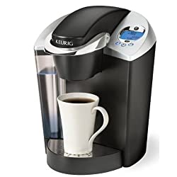 Keurig K-Cup B60 Special Edition Gourmet Single Cup Home Brewing System 00652