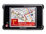 411WVwWS3LL. SL160  Becker Traffic Assist Highspeed II 7988 PNA Navigation inklusive TMC Modul und 1 GB SD Karte