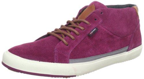 Eastpak PASADENA KV010021L, Sneaker uomo, Rosso (Rot (Returnity Red 1376)), 43
