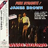 echange, troc James Brown - Pure Dynamite