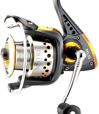Pinnacle Matrix Spinning Reel from Pinnacle