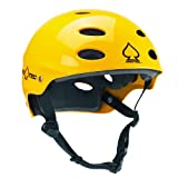 Pro-Tec Ace Water Watersports Helmet - S, Yellow