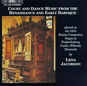 Court & Dance Music