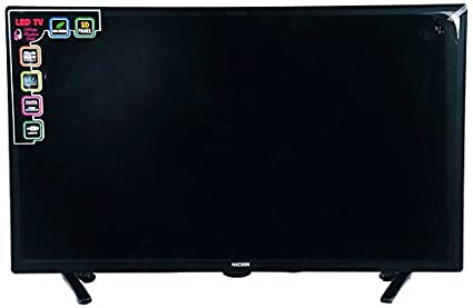 Nacson NS2615 24 Inches HD Ready LED TV