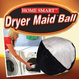 Dryer Maid Ball (Laundry Hair Remover compare prices)