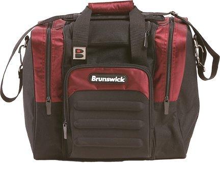 brunswick-borsa-per-1-palla-da-bowling-flash-colori-assortiti-bordeaux