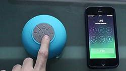 Hench Waterproof Bluetooth speakers