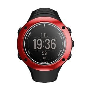 Suunto Montre GPS Ambit 2 S Rouge