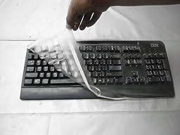 Viziflex Seels Inc Ibm Sk8821 73p5220 Keyboard Cover
