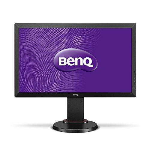 BenQ Gamingモニター (24インチ/60Hz/HDMI搭載) RL2460HT