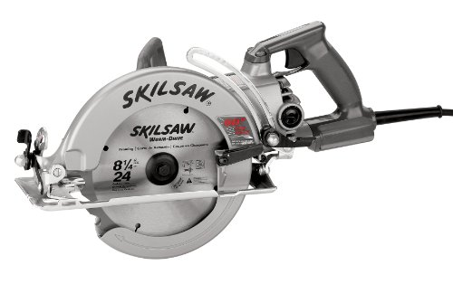 Why Choose Skil HD5860 13 Amp 8-1/4-Inch 60-Degree Worm Drive Saw