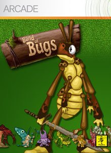 Band of Bugs [Online Game Code]