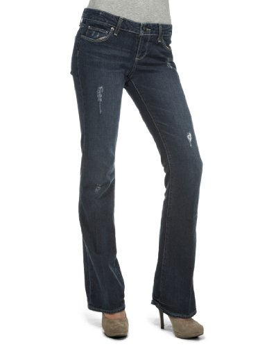 Paige Laurel Canyon Shipwreck Boot Cut Women's Jeans Shipwreck 27W x L35