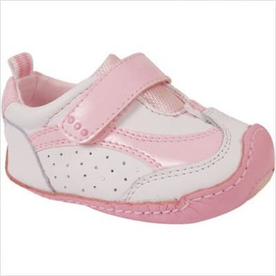 Baby Deer 5905 Baby Baby Girl Training Sneaker Pink