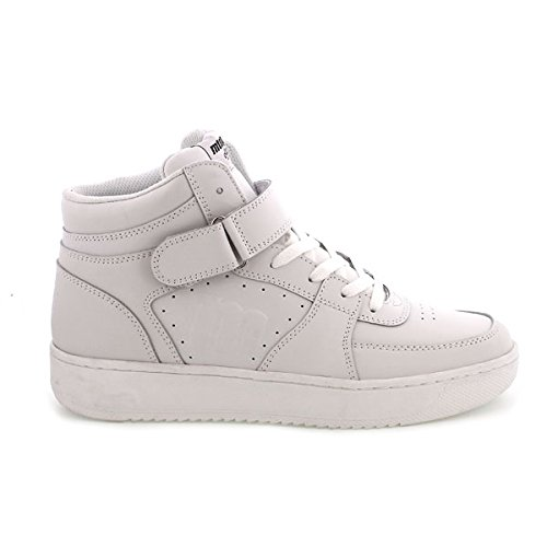 MTNG - 83851, Scarpa Tecnica da uomo, bianco (action leather blanco), 41