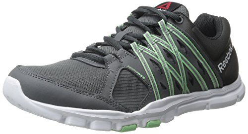 b27885e2b40 Reebok Women s Yourflex Trainette 8.0L MT Training Shoe