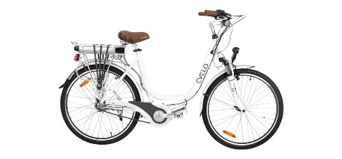 EVELO Luna Electric Bicycle