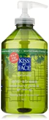 Kiss My Face Anti-stress Bath and Shower Gel Value Size 32 Ounce