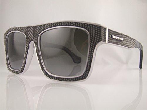balenciaga-lunettes-de-soleil-0010-20b-grey-dark-grey-leather