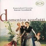スカルラッティ:チェンバロ・ソナタ集 / レオンハルト(グスタフ) (演奏); スカルラッティ (作曲) (CD - 1999)