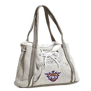 NBA Phoenix Suns Hoodie Purse by Pro-FAN-ity Littlearth