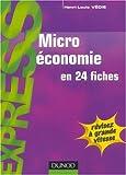 echange, troc Henri-Louis Védie - Microéconomie