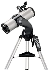 Celestron Nexstar 114GT  114mm Go-To Reflector Telescope