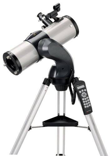 Celestron Nexstar 114Gt 114Mm Go-To Reflector Telescope