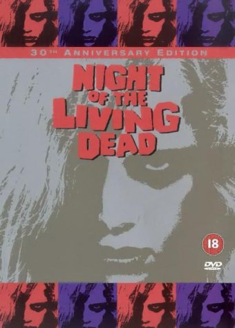 Night Of The Living Dead (30th Anniversary Edition) [DVD]