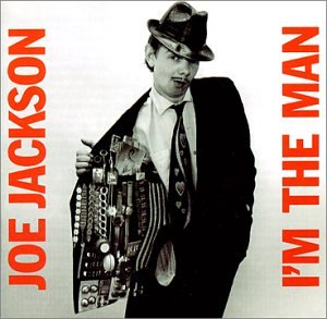 Joe Jackson - I