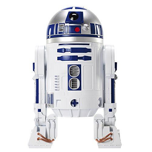 Jakks Pacific - Figurina Star Wars - R2-D2 44Cm - 0039897835778